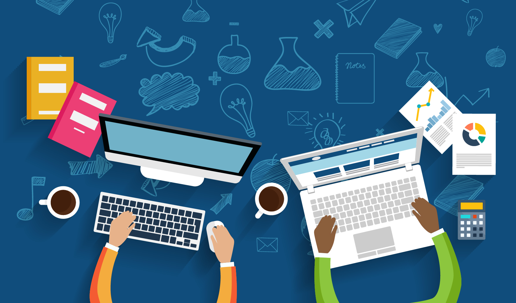 5 Best Career Opportunities For Graphic Professionals