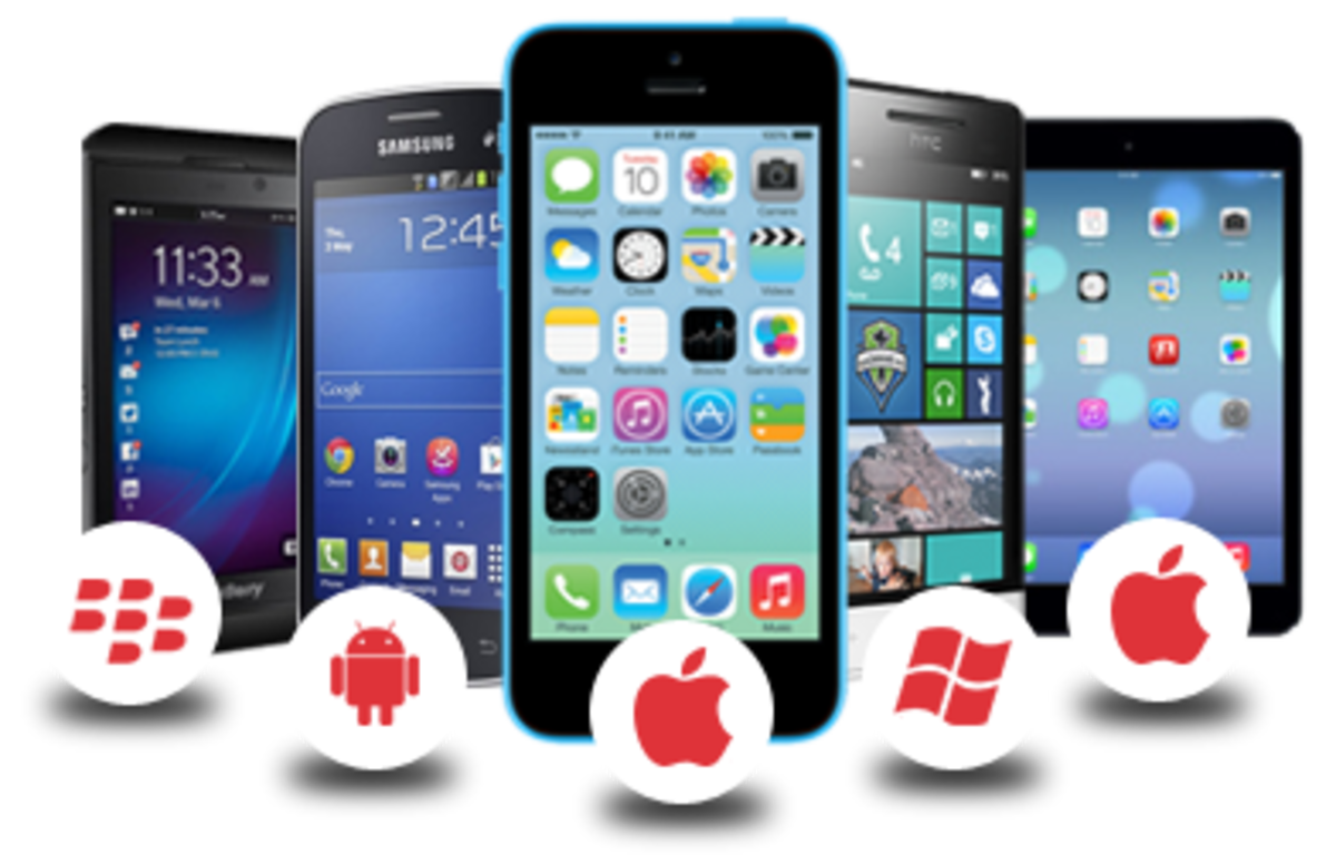 Experience The New Arena Of Mobile Application Development