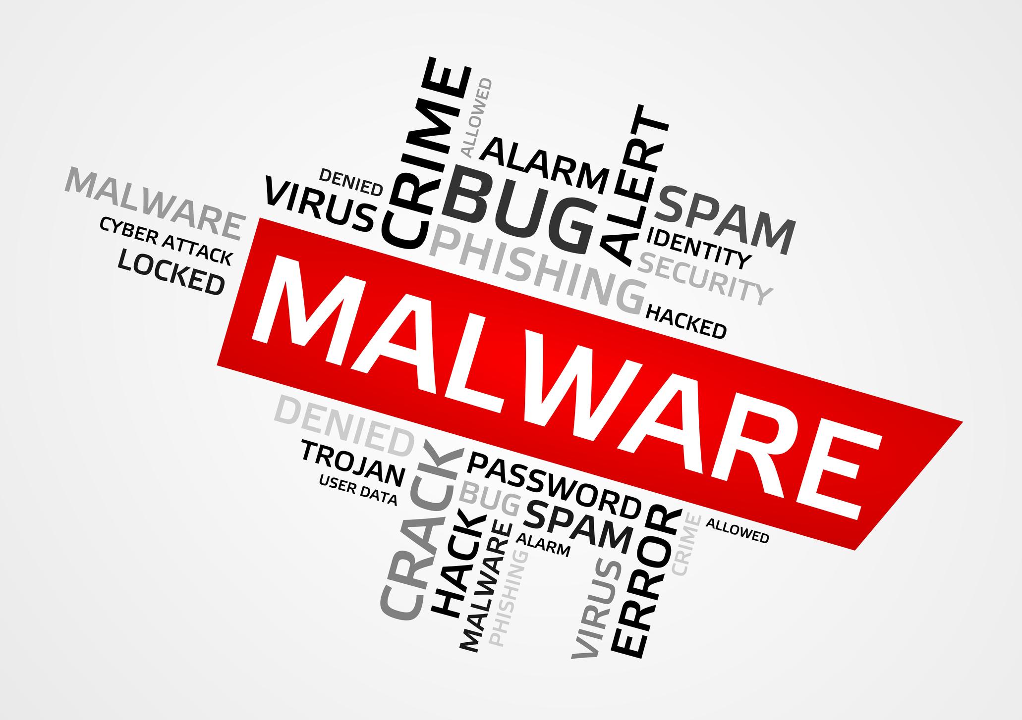 Get Rid of Computer Viruses