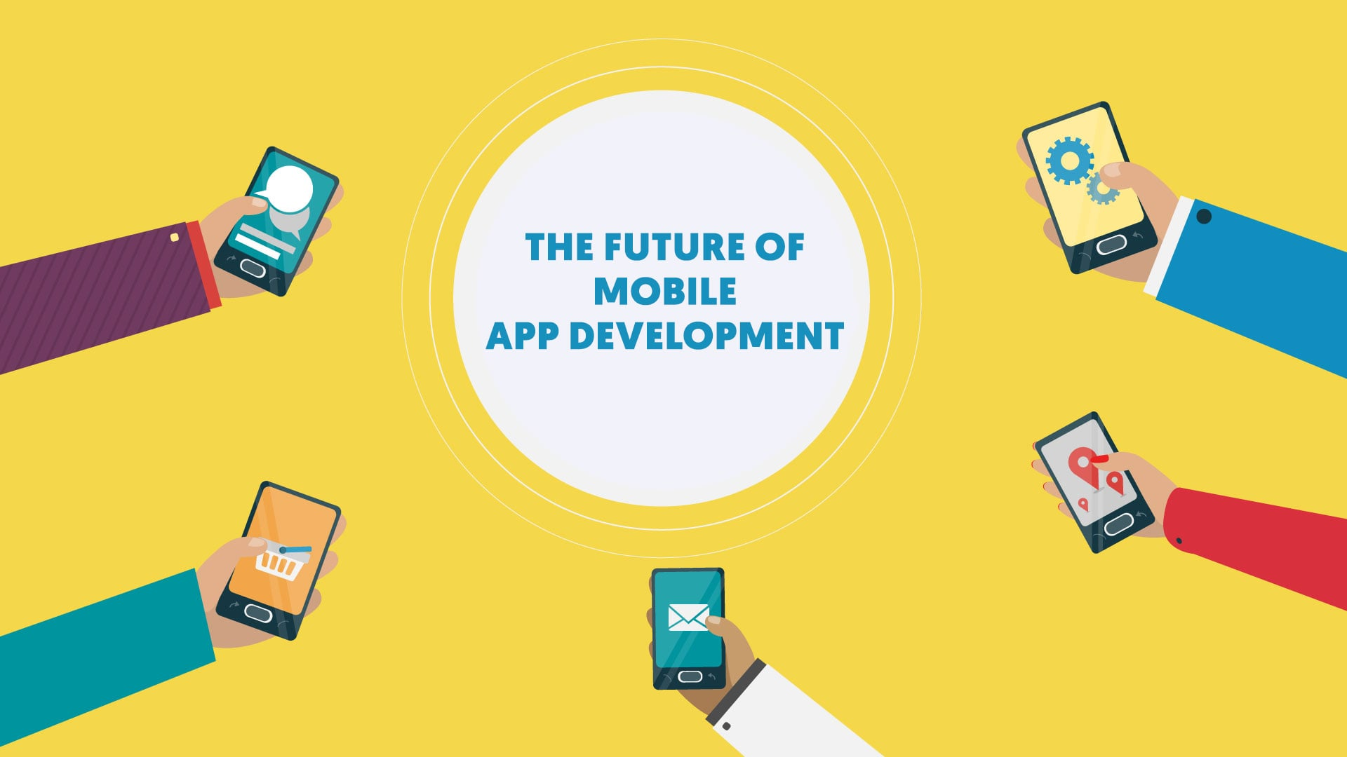 How AI Based Mobile App Development Will Involve in 2018?